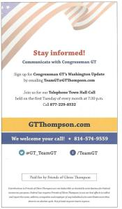 08.2015 GT - Stay Informed