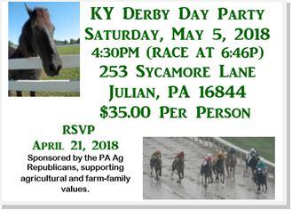 2018 KY Derby